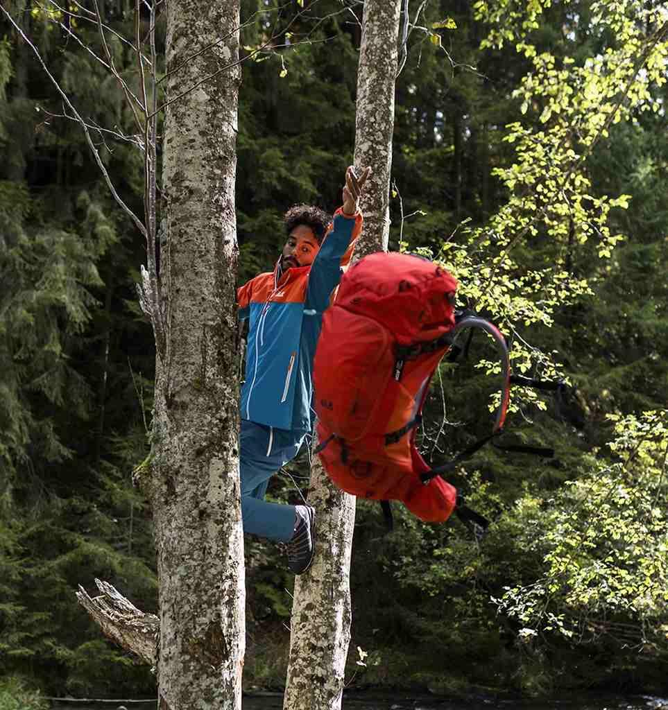 co-wziac-w-gory-turysta-na-drzewie-odpowiedzialne-podrozowanie-fair-travel-event