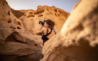 Jak opowiadać zdjęciami historie z podróży? Piotr Piech z Artibo o storytellingu w fotografii